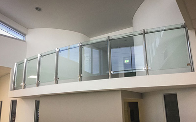 Balustrade Installation Newcastle